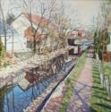 Spring Canal